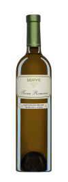 Terra Romana Savignon Blanc, Feteasca Alba 2012 - Vin alb sec