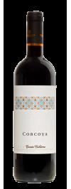 Corcova Cuvee Boheme - vin rosu sec