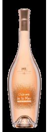 Charme De La Mer M1. Crama Atelier - vin rose demisec