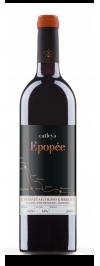 Catleya Epopee Rosu