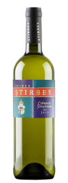 Cramposie Selectionata Prince Stirbey - Vin alb sec