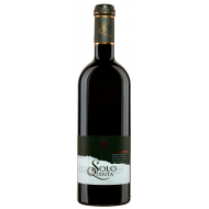 RECAS SOLO QUINTA Cupaj 5 soiuri (negru de dragasani,muscat ottonel,sauvignon blanc,chardonnay,feteasca regala)