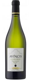 Cuvee Petit Sauvignon Blanc Avincis - Vin alb sec