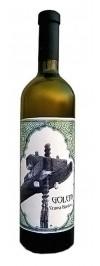 Golem Alb Crama Basilescu - Vin alb sec