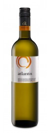 Atlantis White 2017 Ktima Argyros