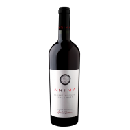 Anima Cabernet Sauvignon Domeniile Sahateni - Vin rosu sec