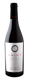 Anima Pinot Noir Domeniile Sahateni - Vin rosu sec