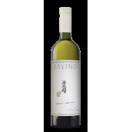 DAVINO REZERVA Alb 2012 - vin alb sec