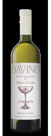 DAVINO BLANC Sauvignon Blanc 2011