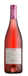 Sole Rose - vin rose sec