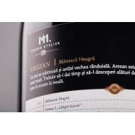 Arezan Babeasca Neagra M1.Crama Atelier - Vin rosu sec