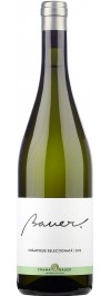 Cramposie Selectionata Crama Bauer - Vin alb demidulce