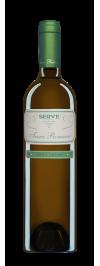 Terra Romana Milenium Alb S.E.R.V.E. - Vin alb sec