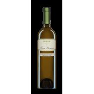 Terra Romana Savignon Blanc, Feteasca Alba 2012 SERVE - Vin alb sec