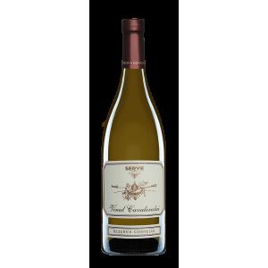 Vinul Cavalerului Rezerva Contelui Alb SERVE