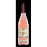 Vinul Cavalerului Rezerva Contelui Roze SERVE
