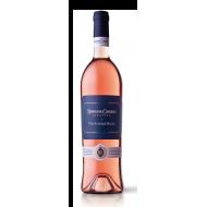 Tamaioasa Roza Prestige Domeniul Coroanei Segarcea - vin rose demidulce