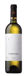 Corcova Muscat Ottonel - vin alb sec