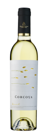 Corcova Desert - vin alb dulce