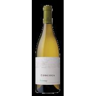 Corcova Chardonnay Reserve - vin alb sec