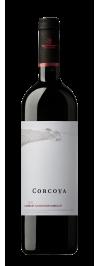 Corcova Cabernet Sauvignon & Merlot 2012