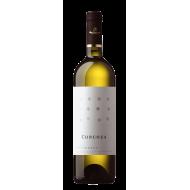 Corcova Chardonnay - vin alb sec