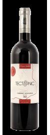 Tectonic Cabernet Sauvignon Crama Girboiu - vin rosu sec