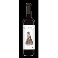 Caloian Fetească Neagră - Vin rosu sec