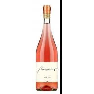 Rose Negru De Dragasani Crama Bauer - Vin rose sec