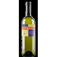 Tamaioasa Romaneasca Prince Stirbey - Vin alb sec
