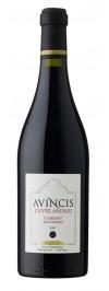 Cuvee Andrei Cabernet Sauvignon Avincis -  Vin rosu sec