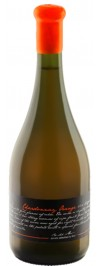 Orange Chardonnay  Private Selection by Liliac - vin orange sec