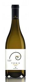 Tomi White Troupis Winery