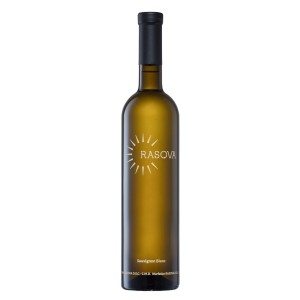 Rasova Premium Sauvignon Blanc