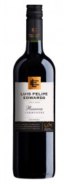 Family Selection Carmenère Vina Luis Felipe Edwards