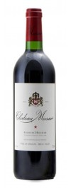 Chateau Musar Red MAGNUM Chateau Musar