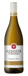Ormonde Alexander Fontein Sauvignon Blanc