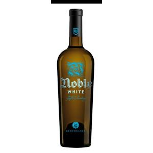 Noble White 2018 Budureasca