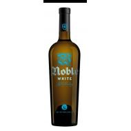 Noble White 2019