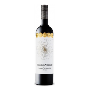 Dandelion Vineyards Lioness of McLaren Vale Shiraz