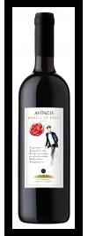 Domnul De Roua in Rosu Avincis - Vin rosu sec