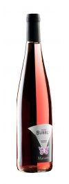 Rose Bubbly Matamis Wines