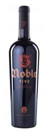 Budureasca Noble Five 2017