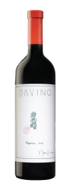 DAVINO REZERVA Rosu 2009 - vin rosu sec
