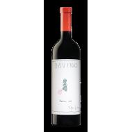 DAVINO REZERVA Rosu 2012- vin rosu sec