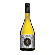 Scentico Chardonnay Light Barrique Via Viticola Sarica Niculitel