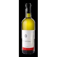 White Artisan Domeniile Sahateni - Vin alb sec