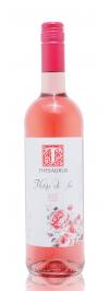 Thesaurus Rose Fleurs de Vie