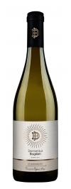 Domeniul Bogdan Organic Chardonnay
