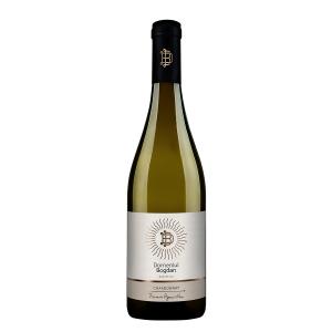 Domeniul Bogdan Premium Organic Chardonnay